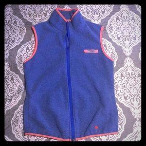 Columbia sweater vest XS Performance Fishing Gear